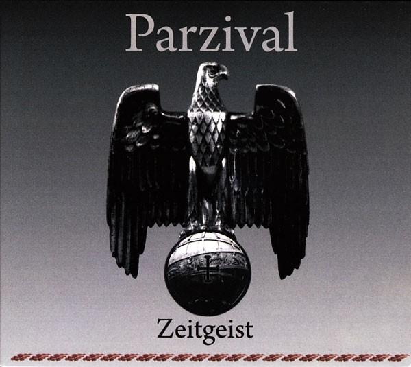 Parzival - Zeitgeist 2CD (2008)