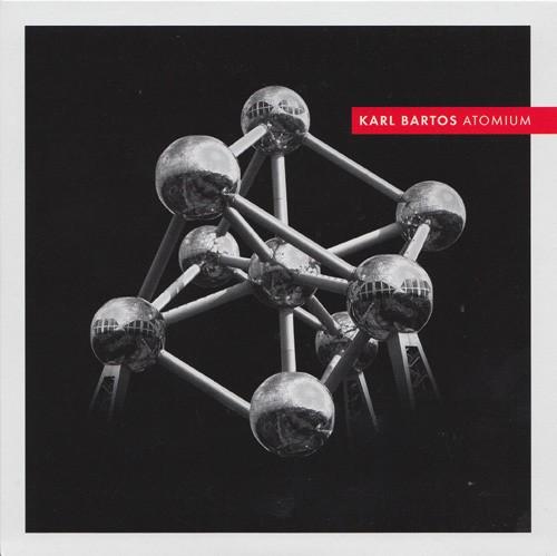 Karl Bartos (Kraftwerk) - Atomium 7 (Lim1000)