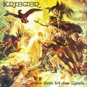 RASTHOF DACHAU Krieger - ...Denn Dein Ist Das Reich LP (Lim450)