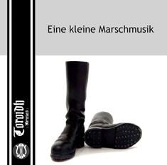 Toroidh - Eine Kleine Marschmusik CD (Lim 300)