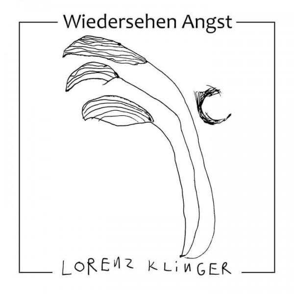 V/A Wiedersehen Angst - Lorenz Klinger CD (Lim500) 2016 Stein, Darkwood