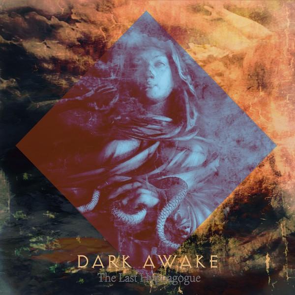 DARK AWAKE - The Last Hypnagogue CD (Lim100) 2019