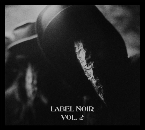 V/A Sampler - Label Noir Vol. 2 CD