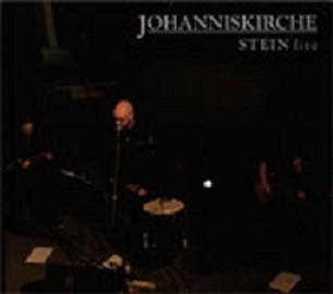 STEIN (Dies Natalis) - Live Joahnniskirche CD (Lim300)