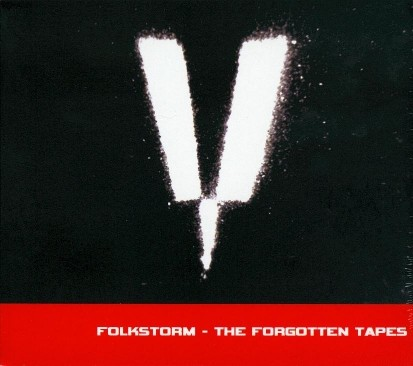 Folkstorm - The Forgotten Tapes (Archive (1997-2000) CD