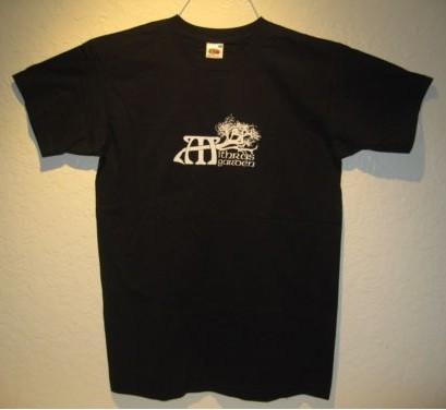 HEKATE - Mithras Garden Shirt S