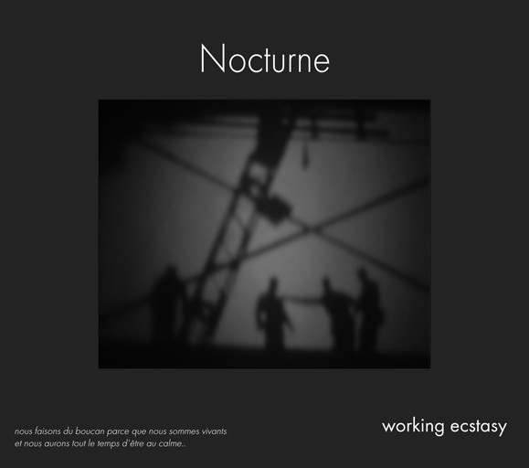 Nocturne - Working Ecstasy 2CD