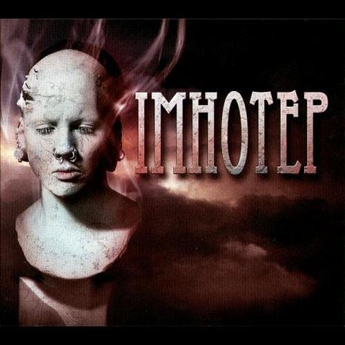 "SOPOR AETERNUS - Imhotep 12"" Maxi (Lim307)"
