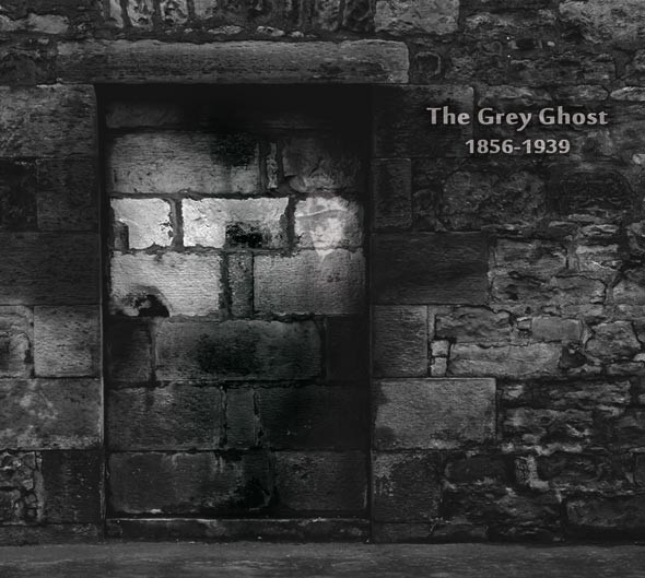 Stahlwerk 9 - The Grey Ghost 1856-1939 CD (Lim350)