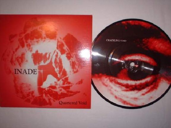 INADE - Quartered Void 7 (Lim500)