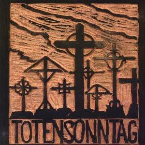 Totensonntag (DJK) - Diktatur (Lim150)