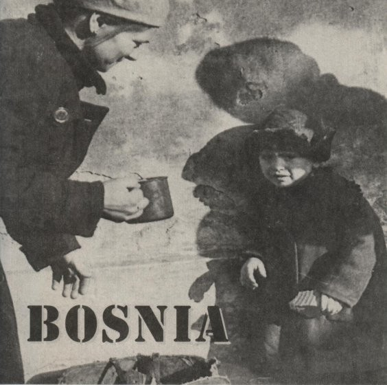 Bosnia - Same CD (Lim500)