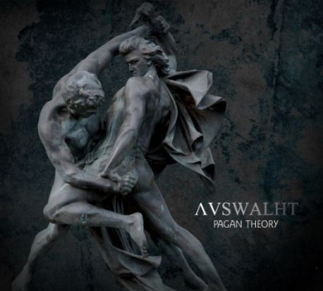 AUSWALHT (Liyr) - Pagan Theory CD (Lim300) 2013