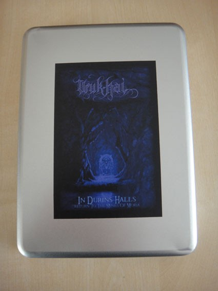 URUK-HAI – In Durins Halls 2CD Box (Lim100)