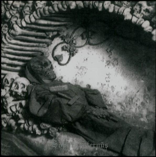 Sopor Aeternus - Ich töte mich jedesmal aufs Neue CD (1st)