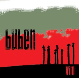 Vladislav Buben - Vim CD (Lim100)