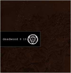 Deadwood - 8 19 CD