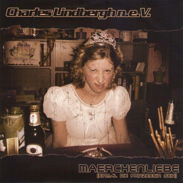 Charles Lindbergh n.e.V. - Maerchenliebe 7 20011
