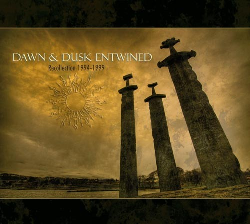 Dawn & Dusk Entwined - Recollection 1994-1999 CD 2011