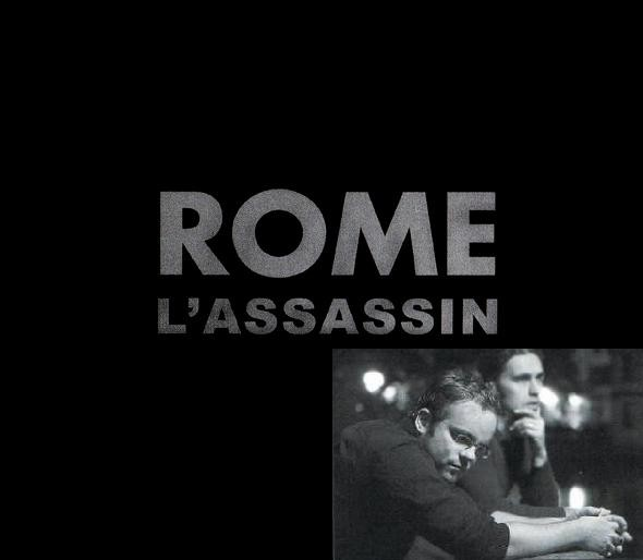 Rome - L'Assassin MCD