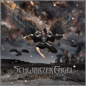 Schwarzer Engel - Apokalypse CD (2010)