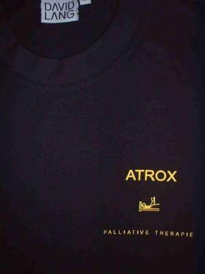 Atrox - Palliative Therapie SHIRT