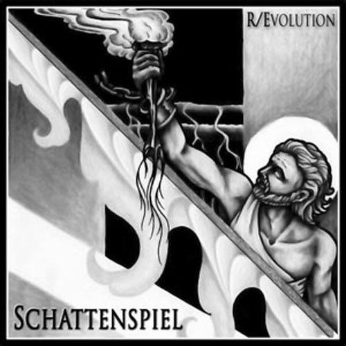 SCHATTENSPIEL - R/Evolution CD (Lim275) 2016