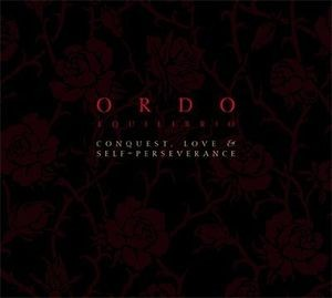 Ordo Equilibrio – Conquest, Love & Self Perseverance CD (Lim444