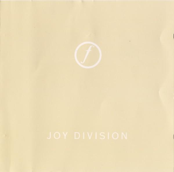 Joy Division - Still CD (1999)