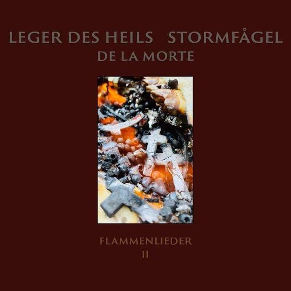 LEGER DES HEILS - Flammenlieder II MCD (Lim100) 2021