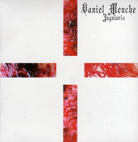 Daniel Menche - Jugularis CD