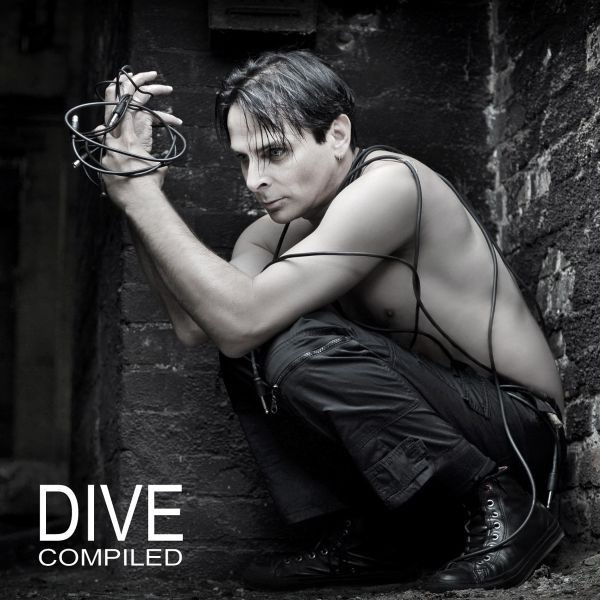 DIVE - Compiled :BEST OF 2CD 2013 The Klinik