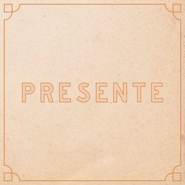 IGNOTO MILITI - Presente CD+Poster Debut (Lim100) 2020