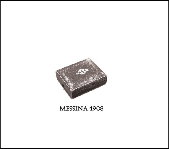 V/A - Messina 1908 CD (Lim250)
