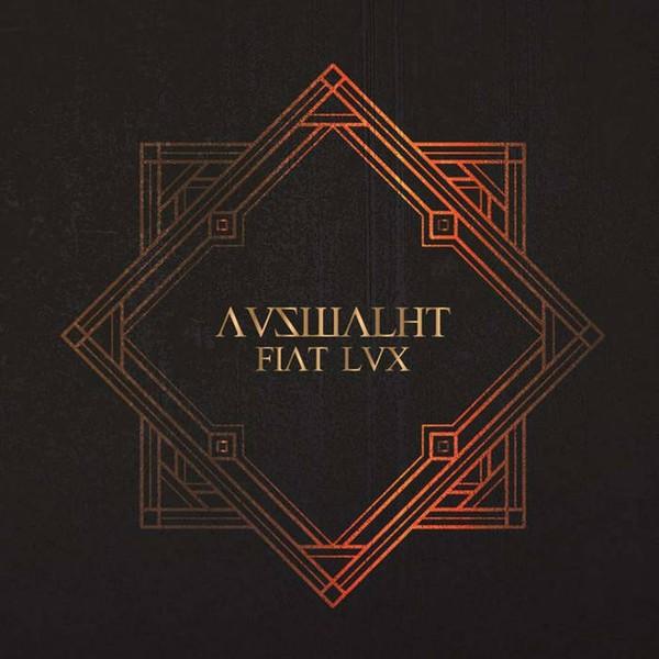 AUSWALHT (Liyr) - Fiat Lux CD (Lim260) 2018