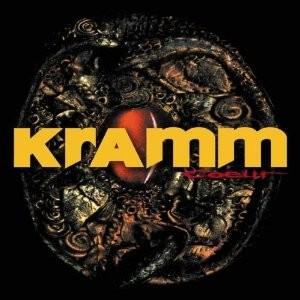 Kramm (Das Ich) - Coeur CD (2011)