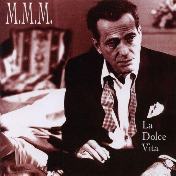 MMM - La Dolce Vita CD (Lim300)