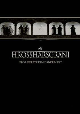 HROSSHARSGRANI - Pro Liberate Dimicandum Est CD slim DCD case (Lim350) 2011
