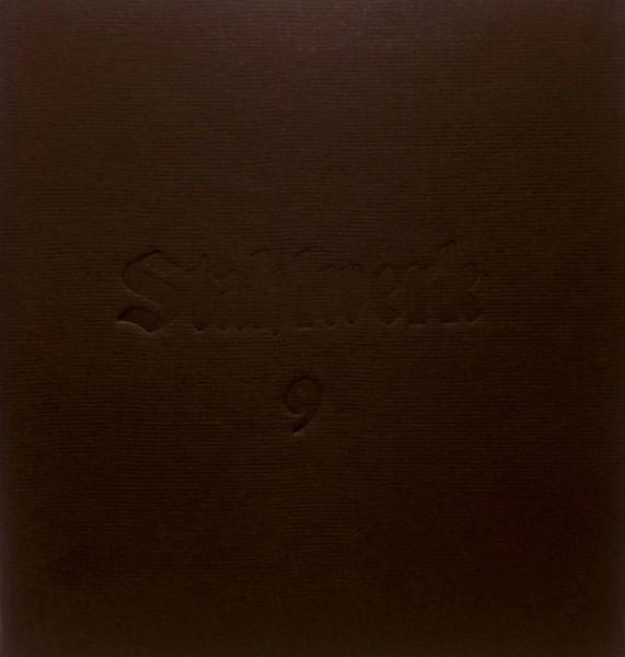 STAHLWERK 9 - Oradour Spec CD (Lim120) 2018