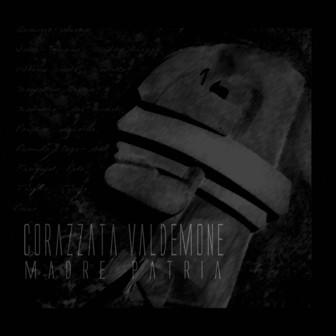 Corazzata Valdemone - Madre Patria CD (Lim50)