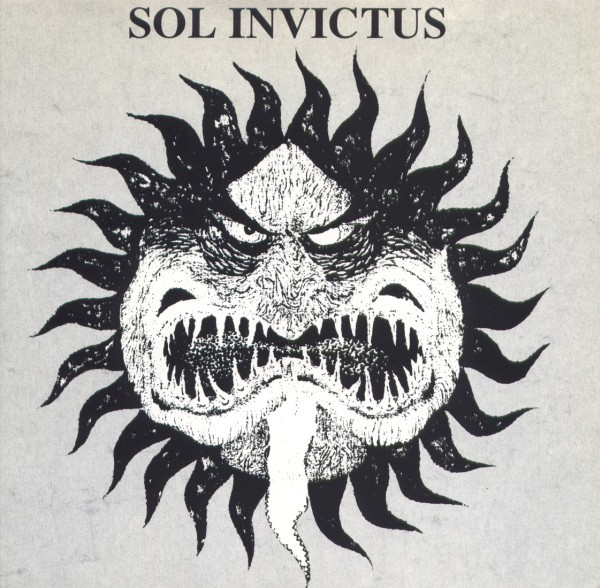 Sol Invictus - See The Dove Fall 7 (2nd Lim450)