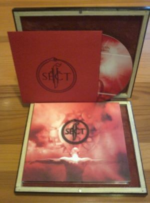 SECT - Auctoritas 2CD Wooden Box (Lim50)