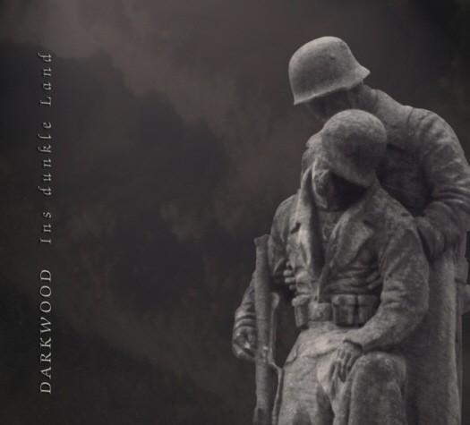 DARKWOOD - Ins dunkle Land CD (used)