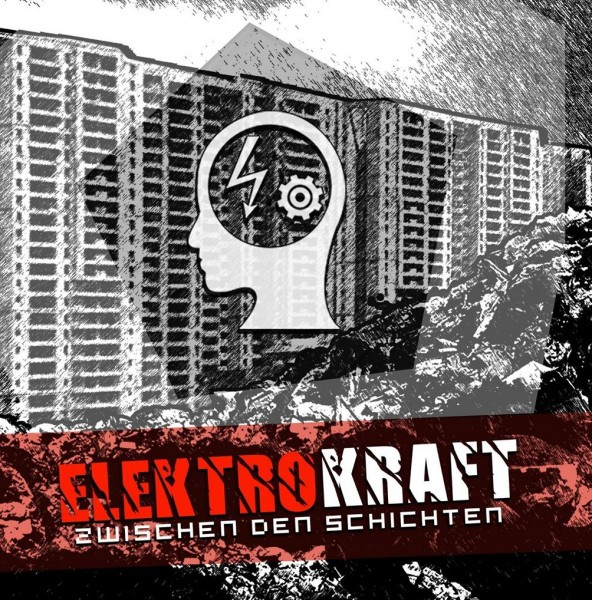 ELEKTROKRAFT - Zwischen den Schichten CDr (Lim100) 2018 VÖ 24.2.18