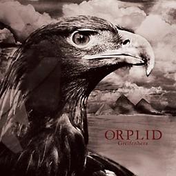 Orplid - Greifenherz CD