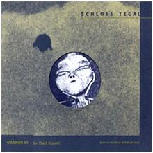 SCHLOSS TEGAL - Oranum III LP (Lim1000) 1995
