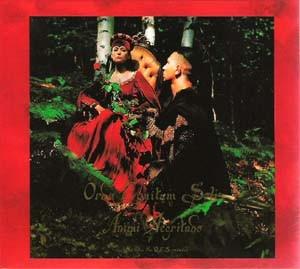 Ordo Equitum Solis – Animi Aegritudo And O.E.S CD (1994)