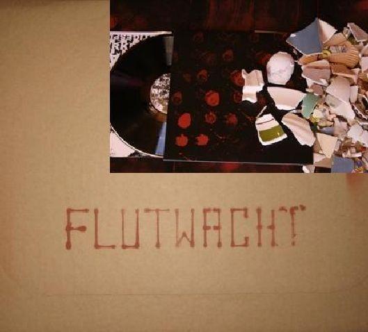 FLUTWACHT - Traumsplitter LP BOX (Lim100)