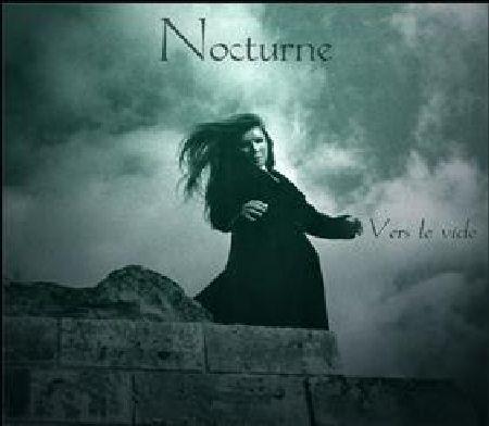 NOCTURNE - Vers Le Vide CD (Lim600)