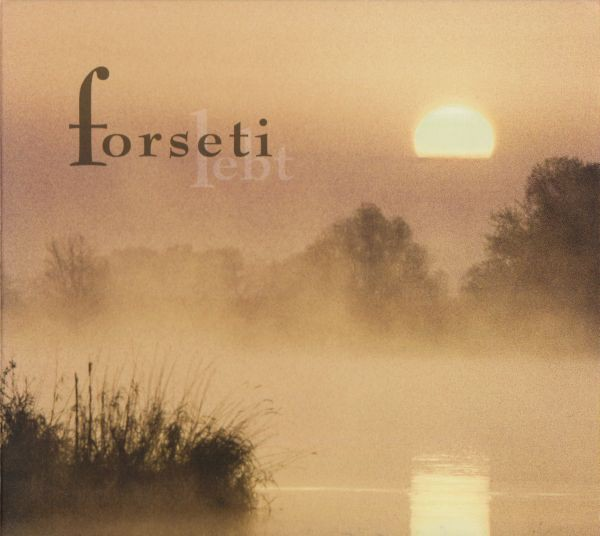 V/A Sampler - Forseti lebt (Death in June) CD 2006